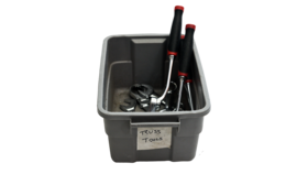Image of a Truss Tool Kit