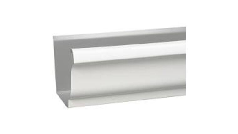 Picture of a Tent Gutter 10ft