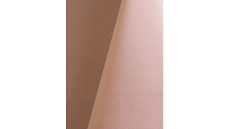 "Picture of a 4"" 108"" Chair Sash Blush W93 Value-Tex"