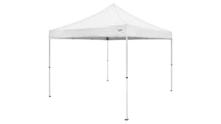 Picture of a 10' x 10' Pop Up Tent