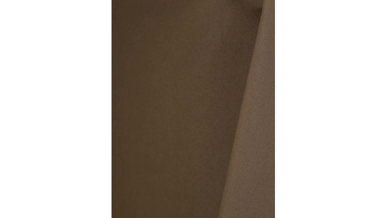 """Picture of a 108"""" Round Tablecloths Khaki W38 Value-Tex"""