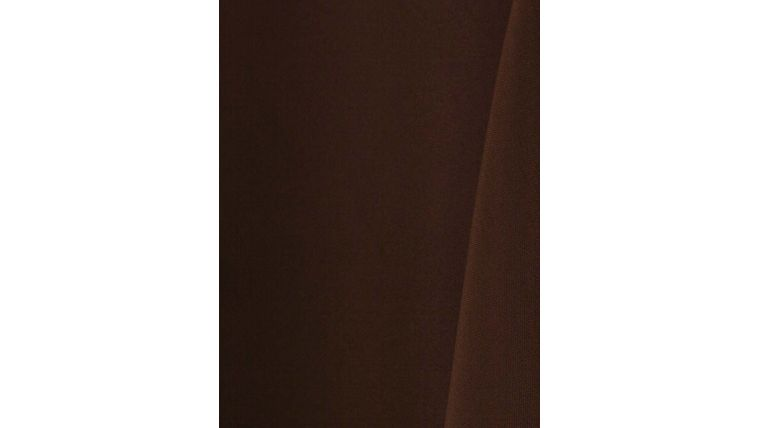 """Picture of a 108"""" Round Tablecloths Brown W39 Value-Tex"""