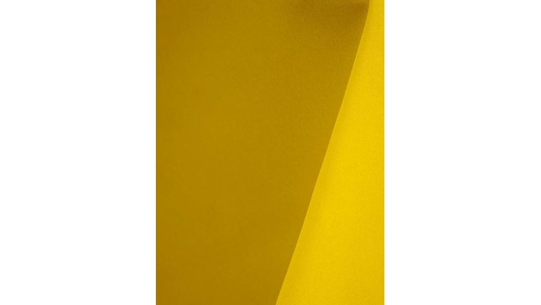 """Picture of a 108"""" Round Tablecloths Lemon W04 Value-Tex"""