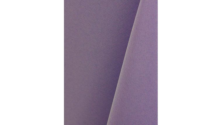 """Picture of a 4"""" 108"""" Chair Sash Amethyst W65 Value-Tex"""