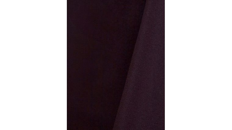 "Picture of a 4"" 108"" Chair Sash Eggplant W53 Value-Tex"