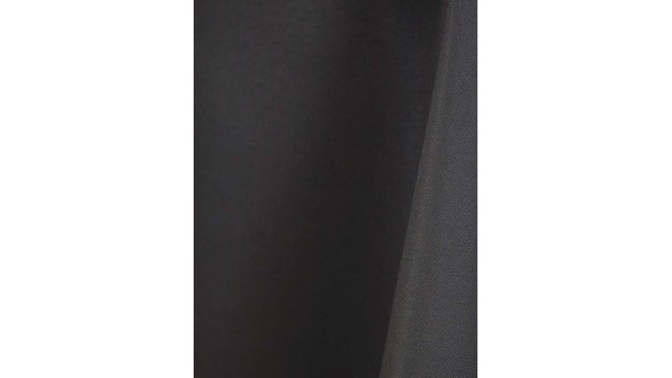 "Picture of a 4"" 108"" Chair Sash Charcoal W47 Value-Tex"