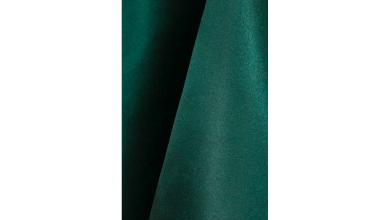 "Picture of a 4"" 108"" Chair Sash Hunter 625 Poly Satin"