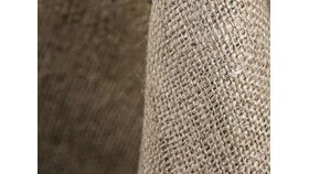"Image of a 4"" 108"" Chair Sash Burlap"