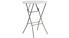 Image of a Hi-Top Cocktail Table