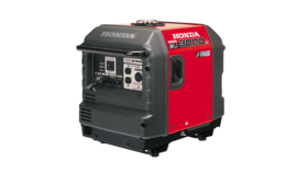 Image of a Generator 3KW Low Noise