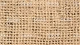 Image of a Table Runner Burlap Natural