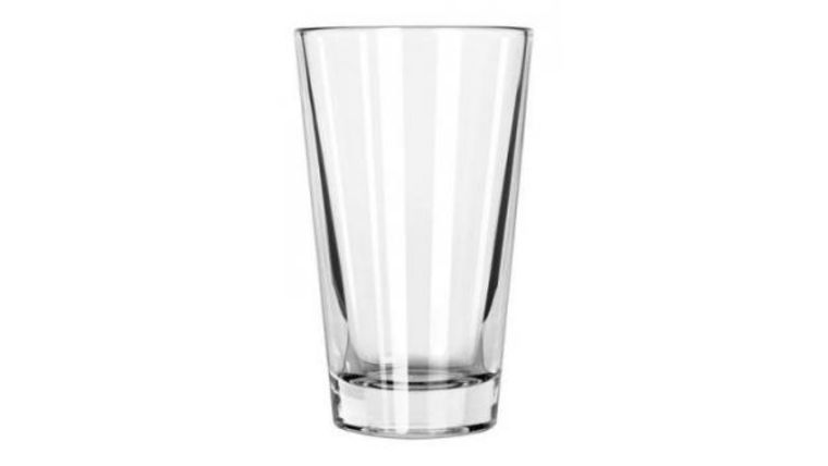 Picture of a Cooler Glass 14 Ounce (25 glasses)