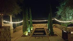 Image of a BC - Market Lights, Reflection Pond - UShape Design