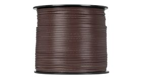 Image of a Brown Outdoor Zip Cord Wire, SPT-1