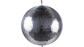 """Image of a Disco Ball 16"""""""