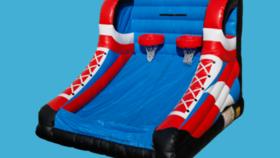 Image of a Air Jordan Interactive