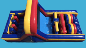 Image of a Double Fun
