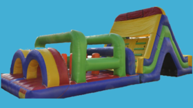 Image of a Adventure Obstacle Course
