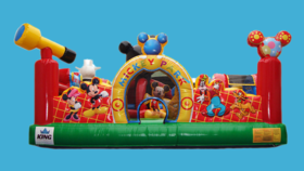Image of a Mickey Park Playland