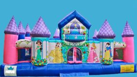 Image of a Princesses Playland