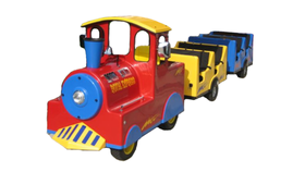 Image of a Train #3