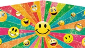 Image of a Emoji Banner