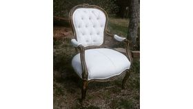 Image of a Arm Chair - The Amellia