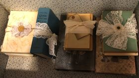 Image of a Books Vintage/ Shabby Chic