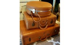 Image of a Luggage Suitecases