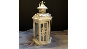 Image of a Lanterns Shabby Chic