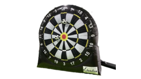 Image of a Jumbo Dart Game