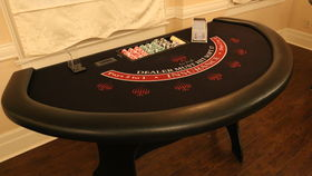 Image of a Blackjack