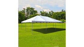 Image of a 01 -  Frame Tent 30x30