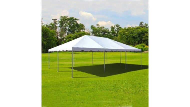 Picture of a 02 - Frame Tent 30x40