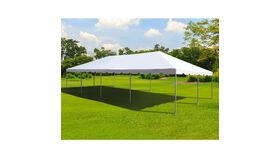 Image of a 08 - Frame Tent 30x100