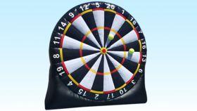 Image of a Soccer Dart