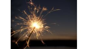 Image of a Sparklers