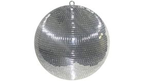 Image of a Disco Ball Package