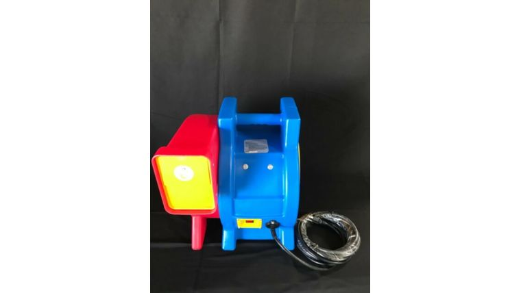 Picture of a 2HP Blower (for Tropical Rush)
