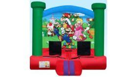 Image of a Mario