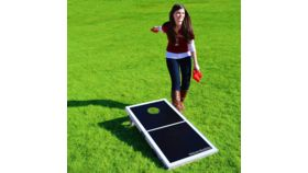 Image of a Corn Hole