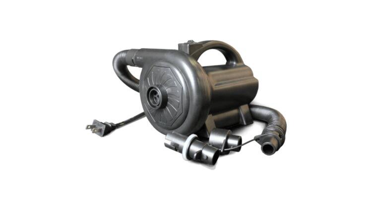 Picture of a High volume air pump