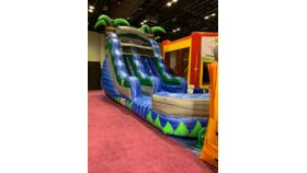 Image of a Oasis Water Slide