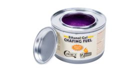 Image of a Chafing Fuel