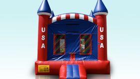 Image of a USA