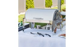 Image of a Chafing Dishes