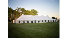Image of a 40x120 High Peak Tent