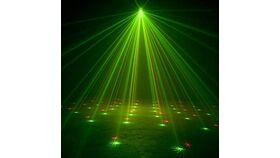 Image of a Laser Effect Lights