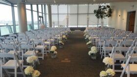 2  Beautiful Ceremony Decoration Sets image