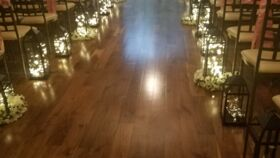 Image of a 2  Beautiful Ceremony Decoration Sets